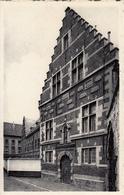 Lessines - Hôpital ND à La Rose - Foucart - Lessen