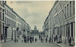 ALOST - Rue De La Station - SBP N° 5 - Aalst