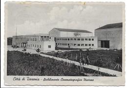 Tirrenia (Pisa). Stabilimento Cinematografico Pisorno. - Pisa