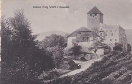 Südtirol Burg Warth 1912 - Italy
