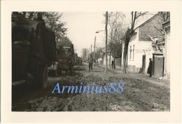 Wehrmacht - Die Ostfront - Litauen - Der Ostfeldzug - Front De L'Est - Lituanie - War, Military