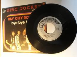 Bay City Rollers  -  Casa Discografica Bell ( Emi )  -  Anno 1976.  Perfetto - Disco, Pop