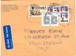 LETTERA X ITALY - 1952-.... Regno Di Elizabeth II