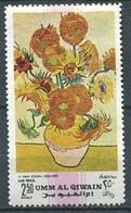 Tableau De Van Gogh - Umm Al Qiwain - 1968 - Umm Al-Qiwain