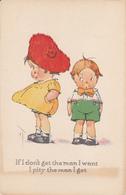 Artist TWELVETREES ; Child Couple , 00-10s - Other Illustrators