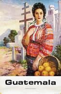@@@ MAGNET - Guatemala - Pubblicitari