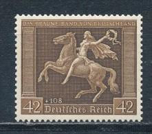 Deutsches Reich 671 Y * Ungebraucht Mi. 28,- - Deutschland
