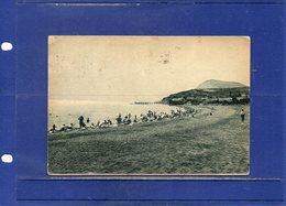##(ROYBOX1)- Postcards - Russia - Alupka - Used 1929 - Rusia