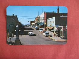 Classic Auto Street View Kellogg  - Idaho    Ref 3145 - Etats-Unis
