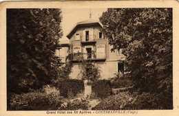 Contrexeville Grand Hotel Des Apotres - Vittel Contrexeville