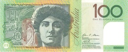 AUSTRALIA P. 61a 100 D 2014 UNC - 2005-... (Polymer)