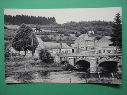 Libin Redu Lesse Le Pont - Libin