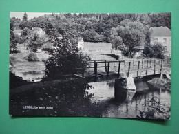 Libin Redu Lesse Le Petit Pont - Libin