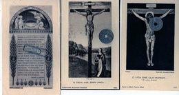 Baronne Marie De Moffarts Van Brienen Née à Liège 1876 Et Décédée Au Chateau De Kerkom - Edouard De Meeûs D'Argenteuil - Obituary Notices