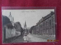 CPA - Saint-Saulve - Rue Hamoir - Other Municipalities
