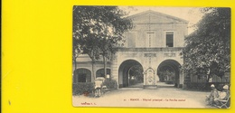 HANOI Le Portail De L'Hôpital Principal (LL) Viet Nam - Vietnam