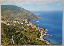 SAN MARCO DI CASTELLABATE - PANORAMA  Vg C2 - Salerno