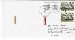 ANTARTIC CIRCLE  24 JAN  1987 - Ross Dependency (New Zealand)