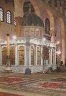 SYRIE---DAMAS--la Mosquée Des Omayyades--le Tombeau Se Saint-jean Baptiste--voir 2 Scans - Syrie