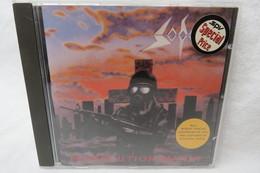 "CD ""Sodom"" Persecution Mania - Hard Rock & Metal"
