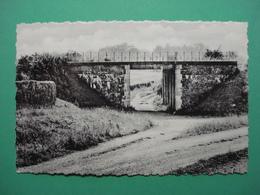 Thimister Clermont Froidthier Le Pont Du Chaumont - Thimister-Clermont