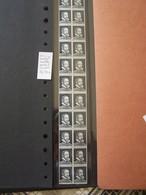 FICTIFS PALISSY ROULETTE DE 11 Avec 2  N° ROUGE AU DOS Pa42a - Fictie