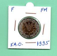 Portugal - Commémoratives 100 Escudos 1995 F.A.O. - [F-FM] - Portugal