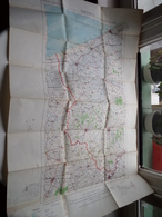 """ OSTEND "" ( 1 ) Ordnance Survey Office June 1911 ( Belgium 1/100.000 ) G.S., G.S.N° 2364 ( Voir Photo ) ! - Europe"