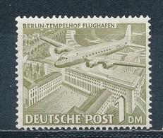 Berlin 57 ** Mi. 30,- - Berlin (West)