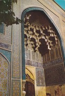 IRAN---ISFAHAN--toilery, Of Chaharbagh Mosqué--voir 2 Scans - Iran