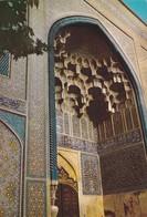 IRAN---ISFAHAN--toilery, Of Chaharbagh Mosqué--voir 2 Scans - Irán