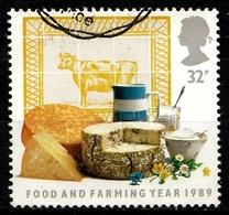 Großbritannien SG. Nr. 1430 Gestempelt (5835) - 1952-.... (Elisabeth II.)