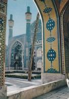 IRAN---ISFAHAN--sheihk Loteollah Mosgued--voir 2 Scans - Irán