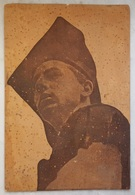 Sardegna - Costumi Sardi - Cartolina In Sughero - Postcard In Cork - Carte En Liege - Costumes - ITALY Vg 1964 - Altri