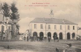 SAINT-LAURENT-DE-NESTE - La Mairie - Autres Communes