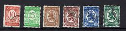 BULGARIA...1935+...used - 1909-45 Kingdom