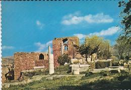 LIBAN----BYBLOS---la Citadelle De Byblos--voir 2 Scans - Liban