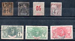 Sénégal  Senegal  Y&T Divers° (voir Scan) - Used Stamps