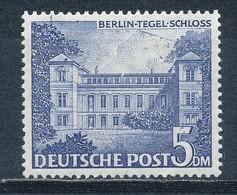 Berlin 60 ** Mi. 160,- - Ungebraucht