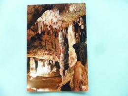 V10-25-doubs--grotte D'osselle-le Gour Majdyn-salles Des Trois Colonnes-lot De Deux Cartes- - Non Classificati