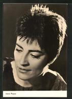 AK Schauspielerin Irene Papas In Elektra - Acteurs