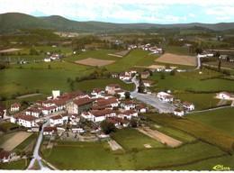 CPM* N°1219 - IRISSARRY - VUE GENERALE AERIENNE - France