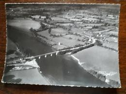 Juigné Béné. Le Pont Sur La Mayenne - France