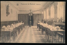 PENSIONNAT DE ROOBORST   REFECTOIRE - Zwalm