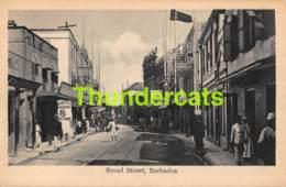 CPA BROAD STREET BARBADOS - Barbades