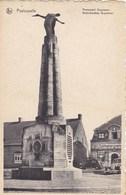 Poelkapelle, Poelcapelle, Monument Guynemer  (pk54506) - Langemark-Poelkapelle