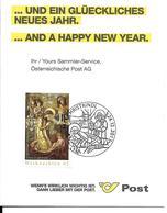 AUTRICHE - OSTERREICH - CHRISTKINDL 2013 - HAPPY NEW YEAR MERRY CHRISTMAS - NOEL - 2011-... Briefe U. Dokumente