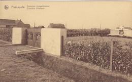 Poelkapelle, Poelcapelle, Cimetière Allemand, Deutscher Kriegerfriedhof (pk54514) - Langemark-Poelkapelle