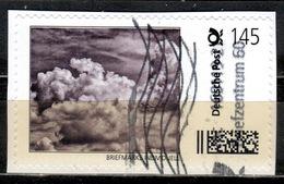 D+ Deutschland 2018 Mi Xx Wolken - Usados