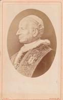 Photo. : C.D.V. : Pape - Leon XIII : Photo. MONACO FGT - Roma - Photos